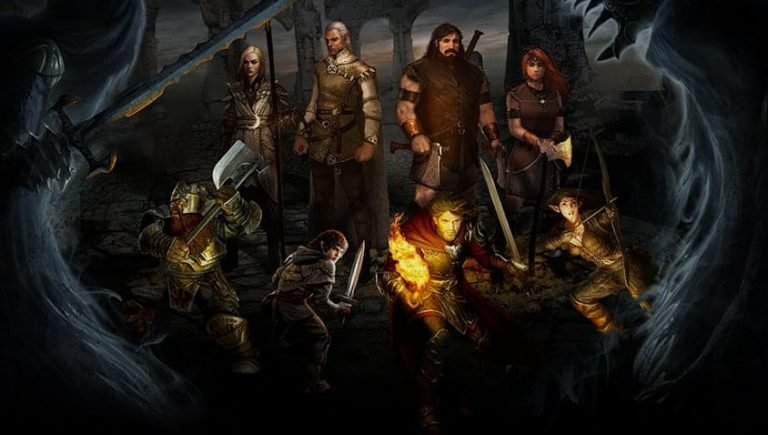 Lord of the Rings Online: Best Class and Best Solo Class
