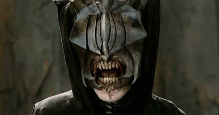 Mouth of Sauron: Who and What Was He, Who Plays Him, What did He Tell Gandalf and More