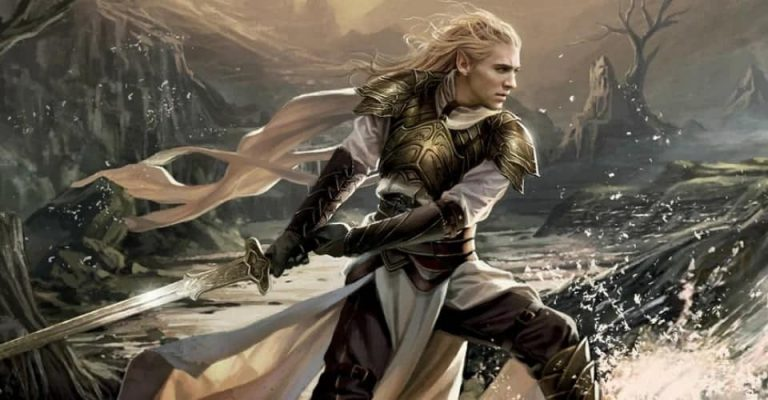 Who is Glorfindel, vs. Balrog, Was He in The Lord of the Rings movies and more