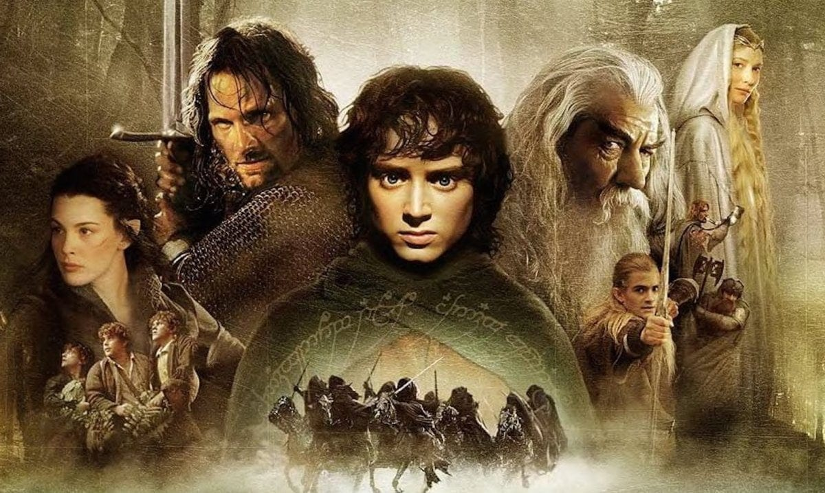 Is There a Fourth 'Lord of the Rings' Movie