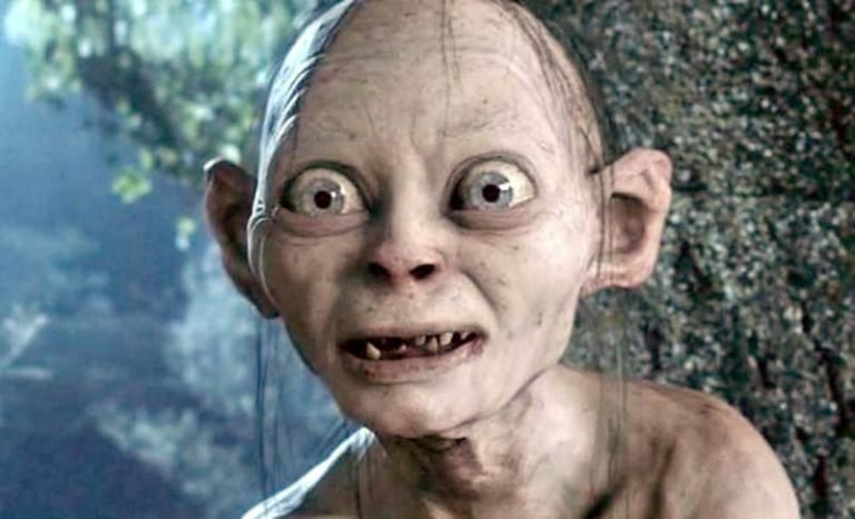 "Why or How Did Smeagol's ""Name"" Became Gollum?"