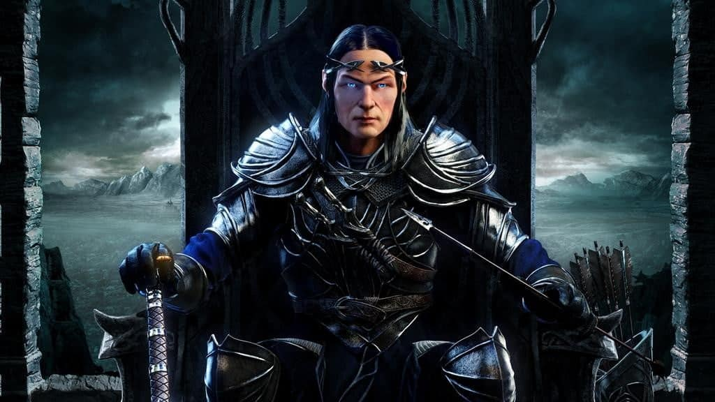 Who is Celebrimbor, What corrupts Him, How Did he Die, Forging of the Rings and more