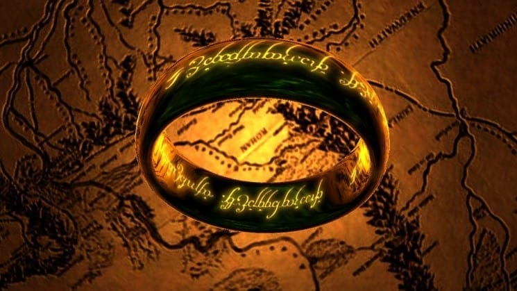 Best Lord of the Rings (Middle-earth) Merchandise