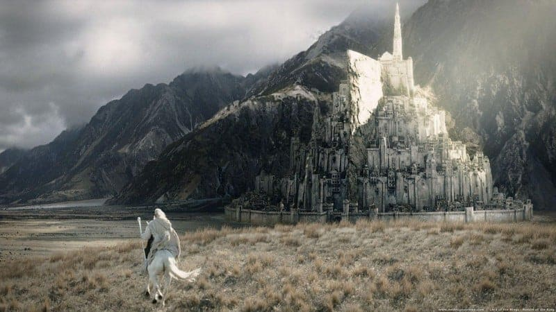 How Long Did it Take to Film the Lord of the Rings