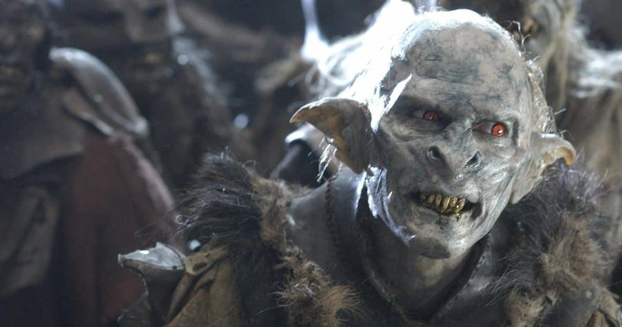 Lord of the Rings (Middle-earth) Differences Between Orcs and Goblins