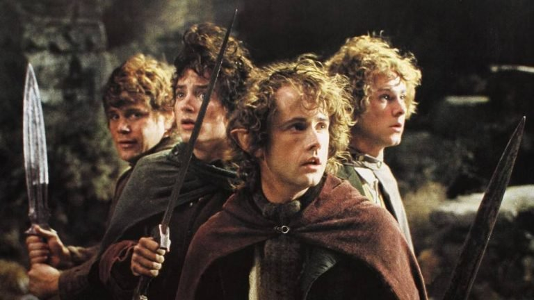 Top Most Important Hobbits in Middle-earth