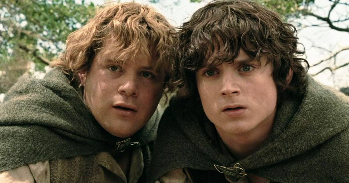 Was Frodo Baggins Gay and Is Sam in Love With Him?