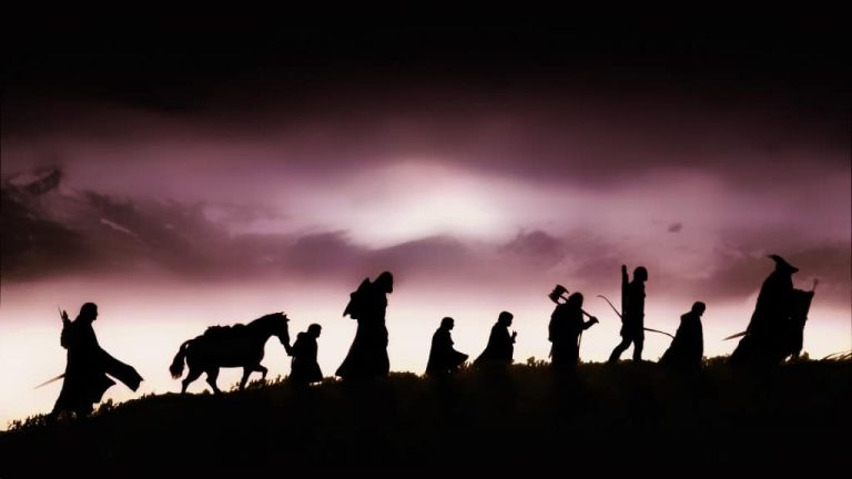 70 Best Lord of the Rings Quotes