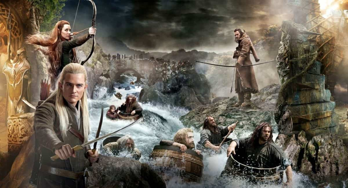 Best Order of Watching 'The Lord of the Rings' and 'The Hobbit' Movies (Chronology and Release Order)