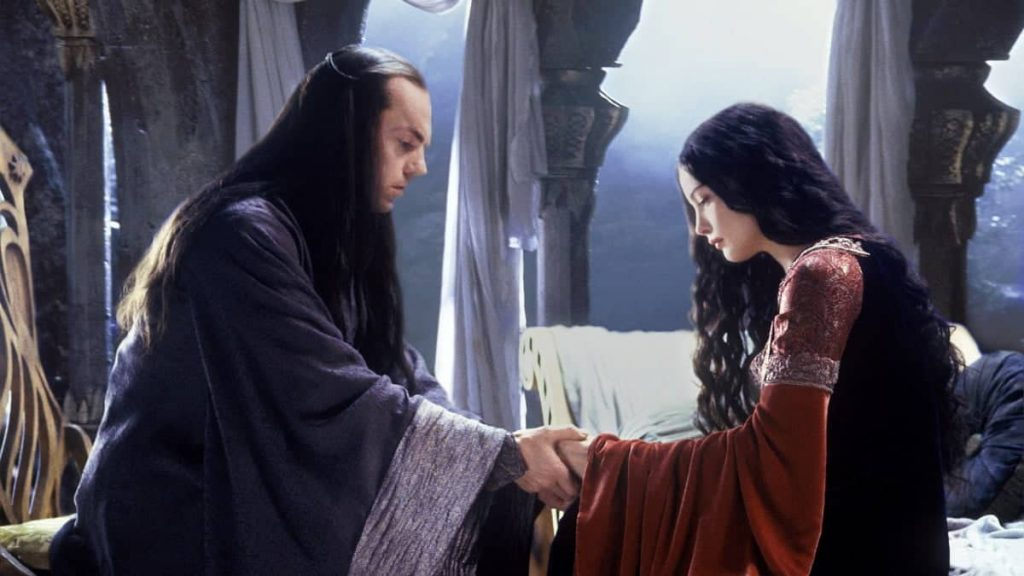 Can Elves Have Babies And How Do They Reproduce In The Lord Of The Rings