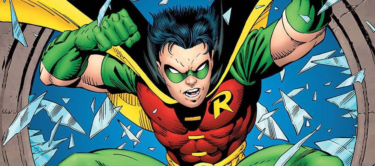 Who has worn the Robin costume over the years as Batman's sidekick (movies, TV shows, comics, games)?