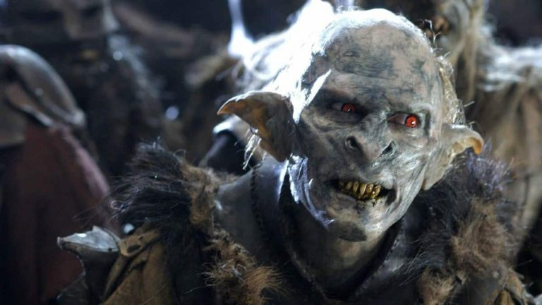 What Happened To Orcs And Goblins After The War Of Ring And The Defeat Of Sauron