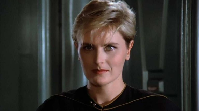 Why Did Tasha Yar (Denise Crosby) Leave Star Trek: The Next Generation After One Season?