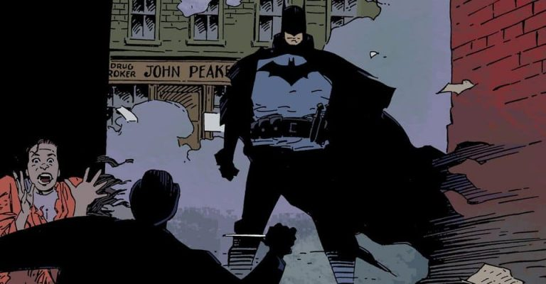 The 10 Best Elseworlds Comics Featuring Batman