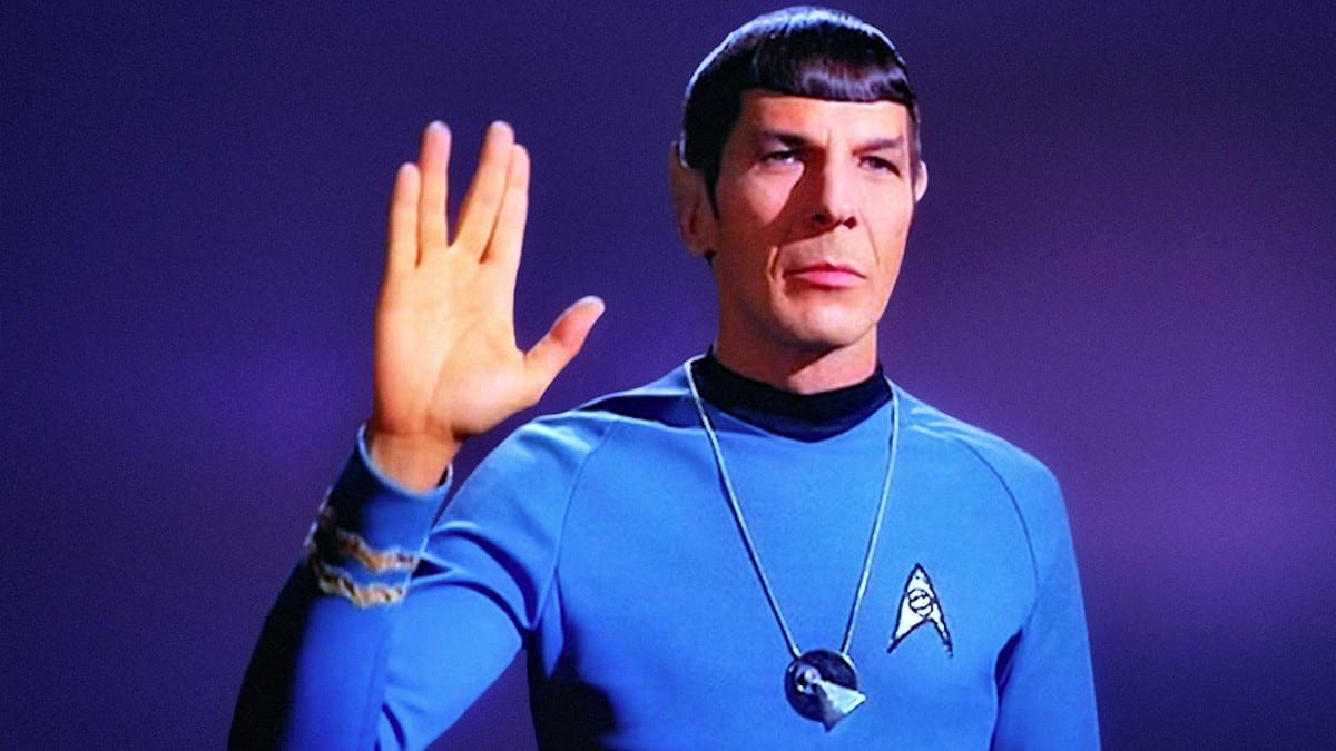 Can Spock and Other Vulcans Lie?
