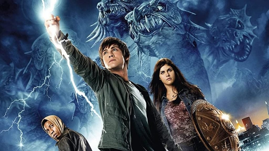 Why Did They Stop Making Percy Jackson Movies