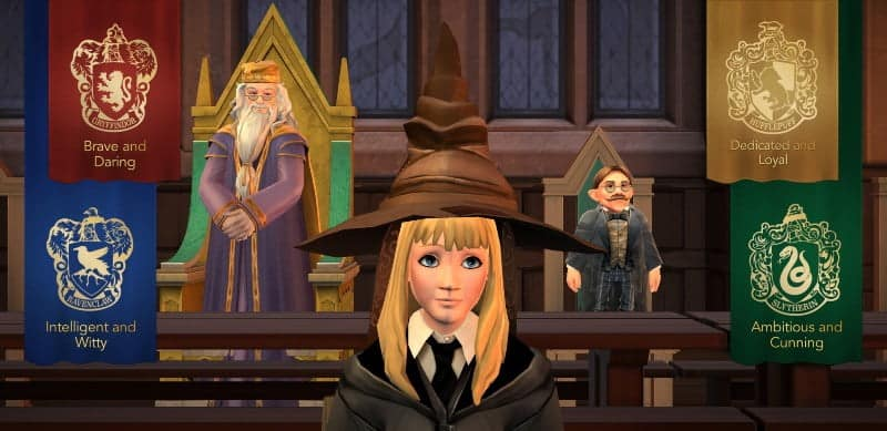 Your Letter To Join Harry Potter: Hogwarts Mystery Has Arrived!