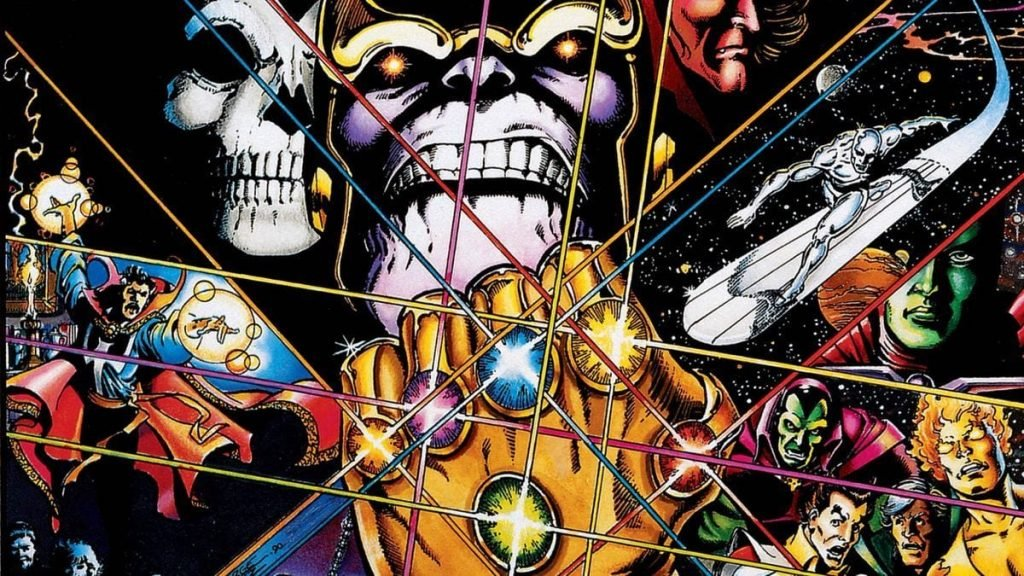 Is Thanos a God, Demigod, or Titan and is He Immortal?