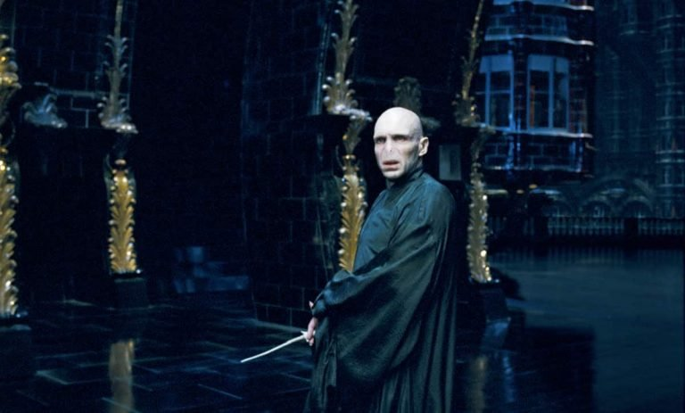 How Did Tom Riddle Become Lord Voldemort?