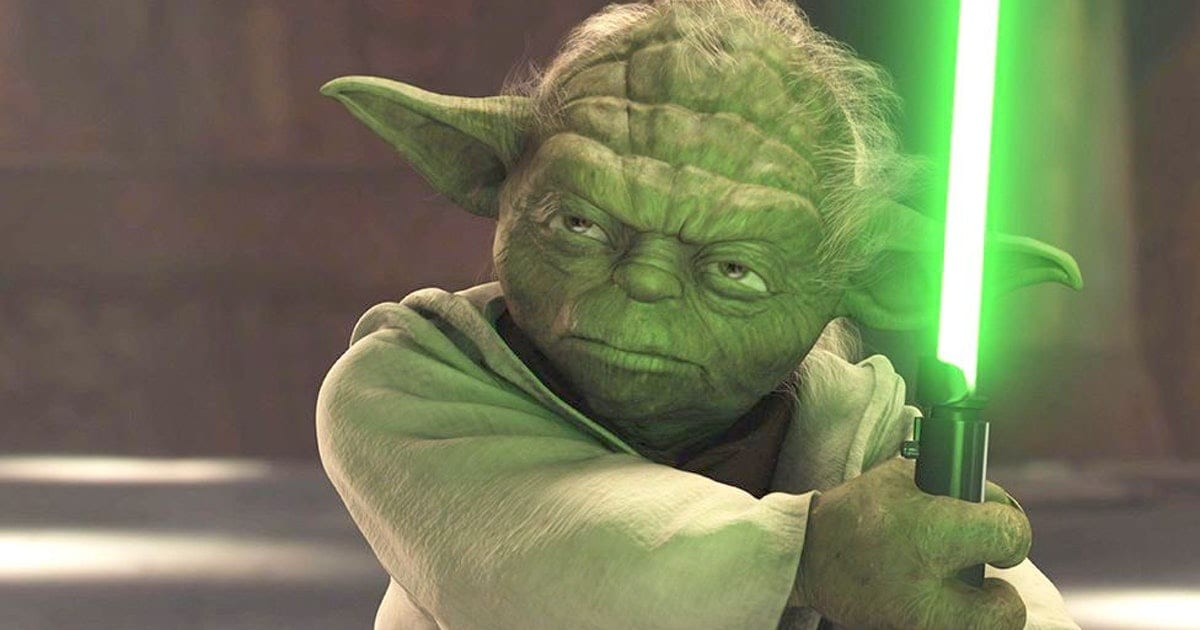 Was Yoda the Most Powerful Jedi in Star Wars?