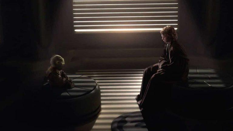 Is Yoda Stronger Than Darth Vader?