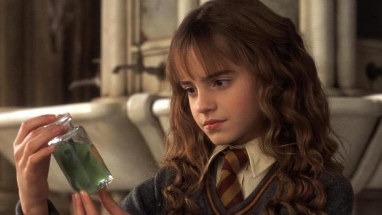 How Did Hermione Granger Find Out She Was a Witch in the Books and Movies?