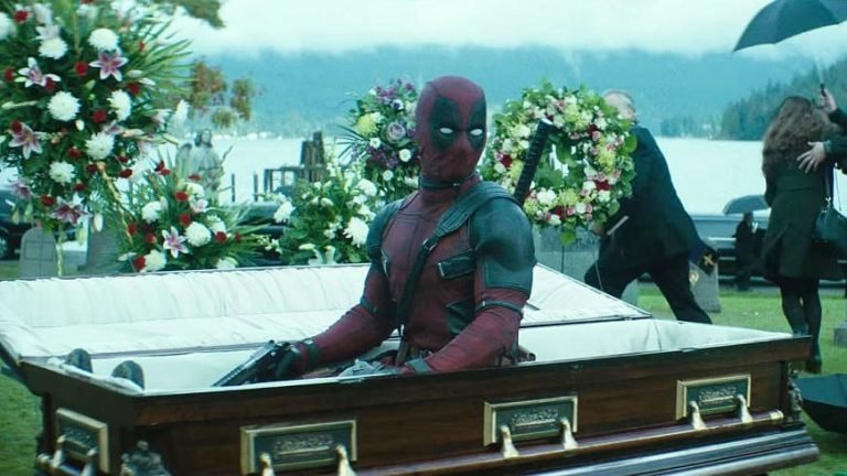 Who Can Kill Deadpool In The Marvel Universe?