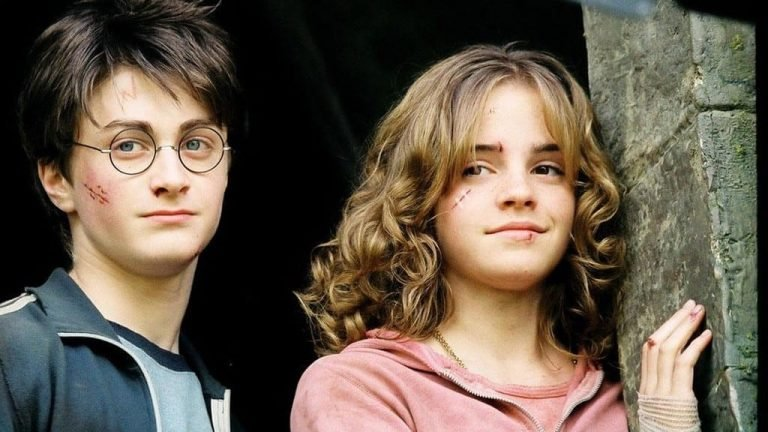 Who is Stronger – Harry Potter or Hermione Granger?