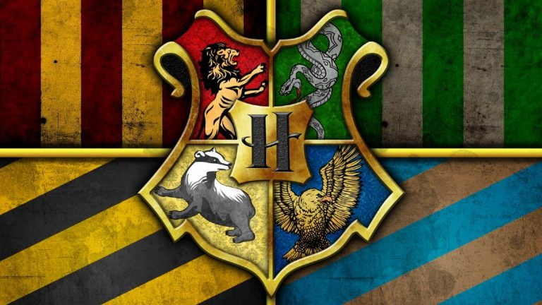 Best Hogwarts House in Harry Potter (Ranked)