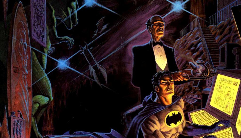 Greatest Batman Detective Stories
