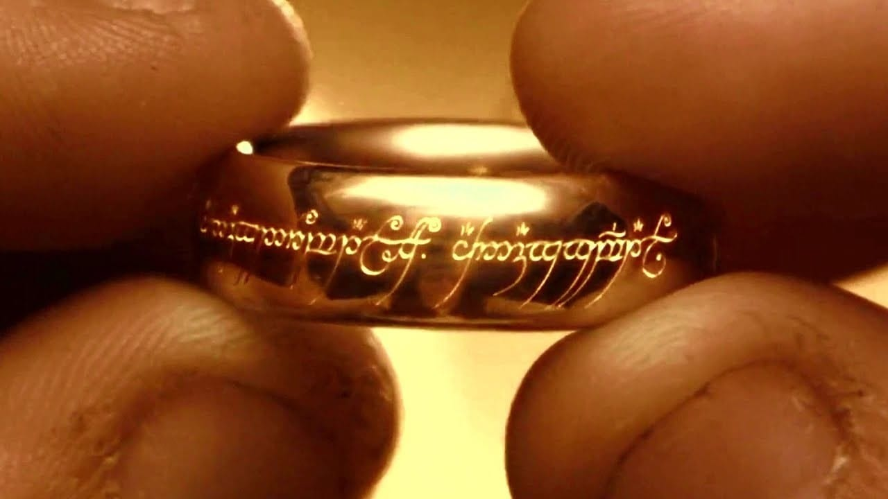 How Many Beings Found and Used The One Ring in The Lord of The Rings?