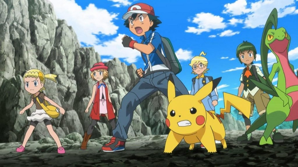Is Pokémon Considered To Be a Cartoon Or an Anime?