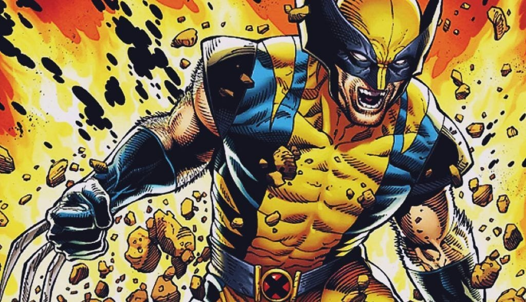 What is Wolverine's Mutant Class Level?