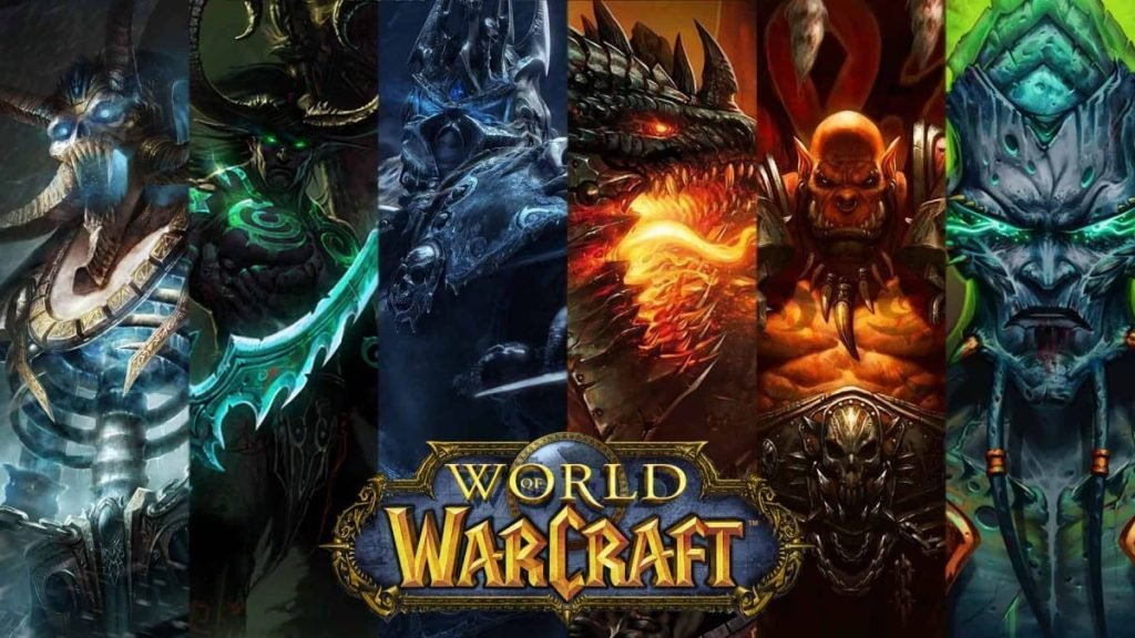 Why is World of Warcraft (WoW) Still So Popular?