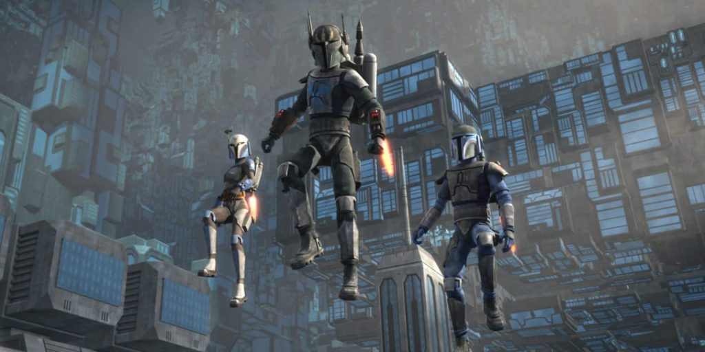 Can Mandalorians Use The Force in The Star Wars Universe?