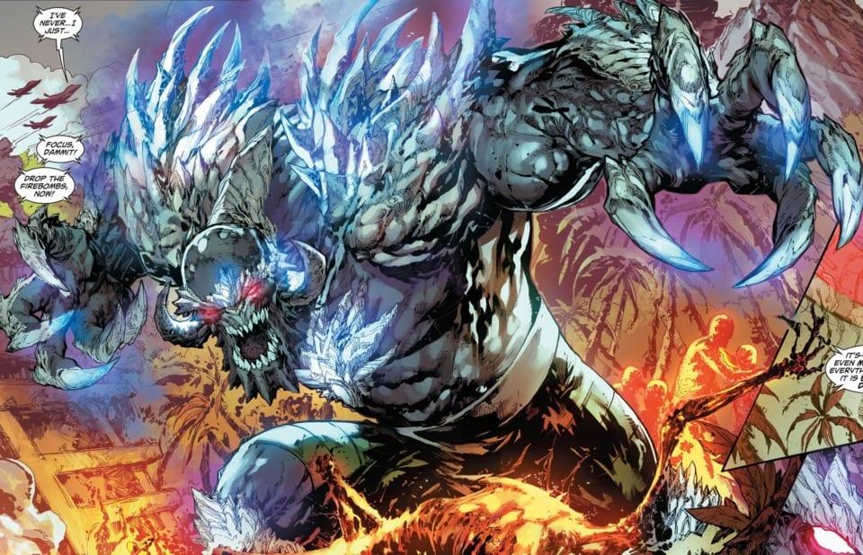 Is Doomsday Immortal?