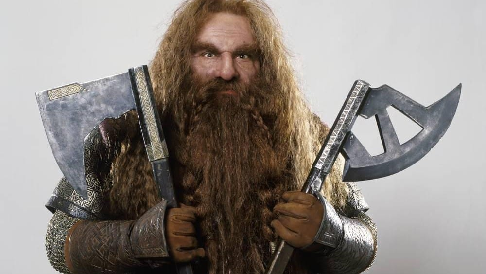 Was Gimli the Last of His Dwarven Race?