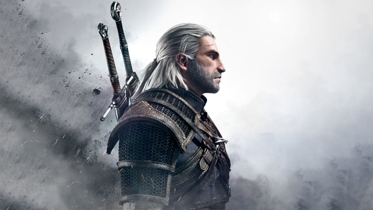How Did Geralt Lose His Memory in the Witcher Series