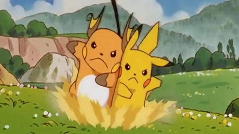 Who Is Better – Pikachu or Raichu?