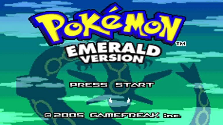 5 Highest Rated Pokemon Games (Ranked)