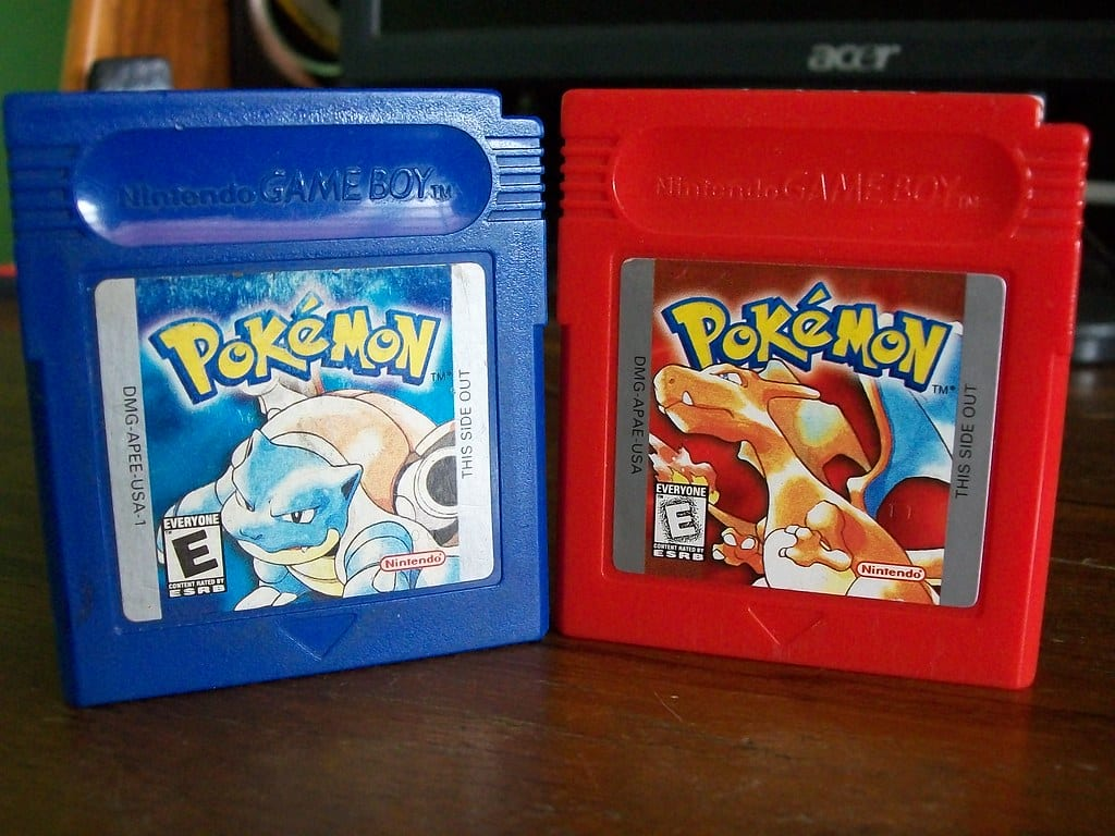 Why Does the Pokémon Company Release Two Versions of the Same Game?