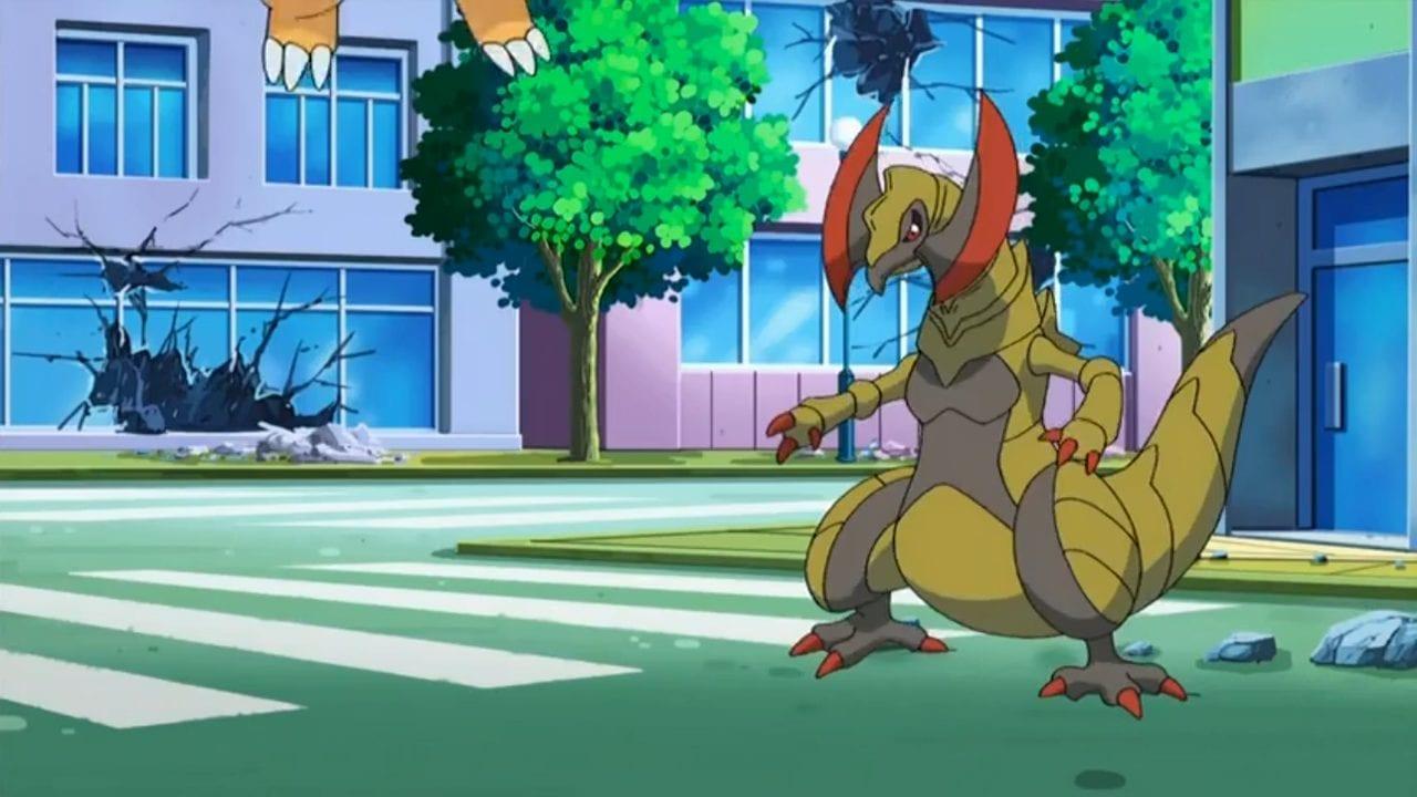 Is Haxorus a Pseudo-legendary Pokemon?