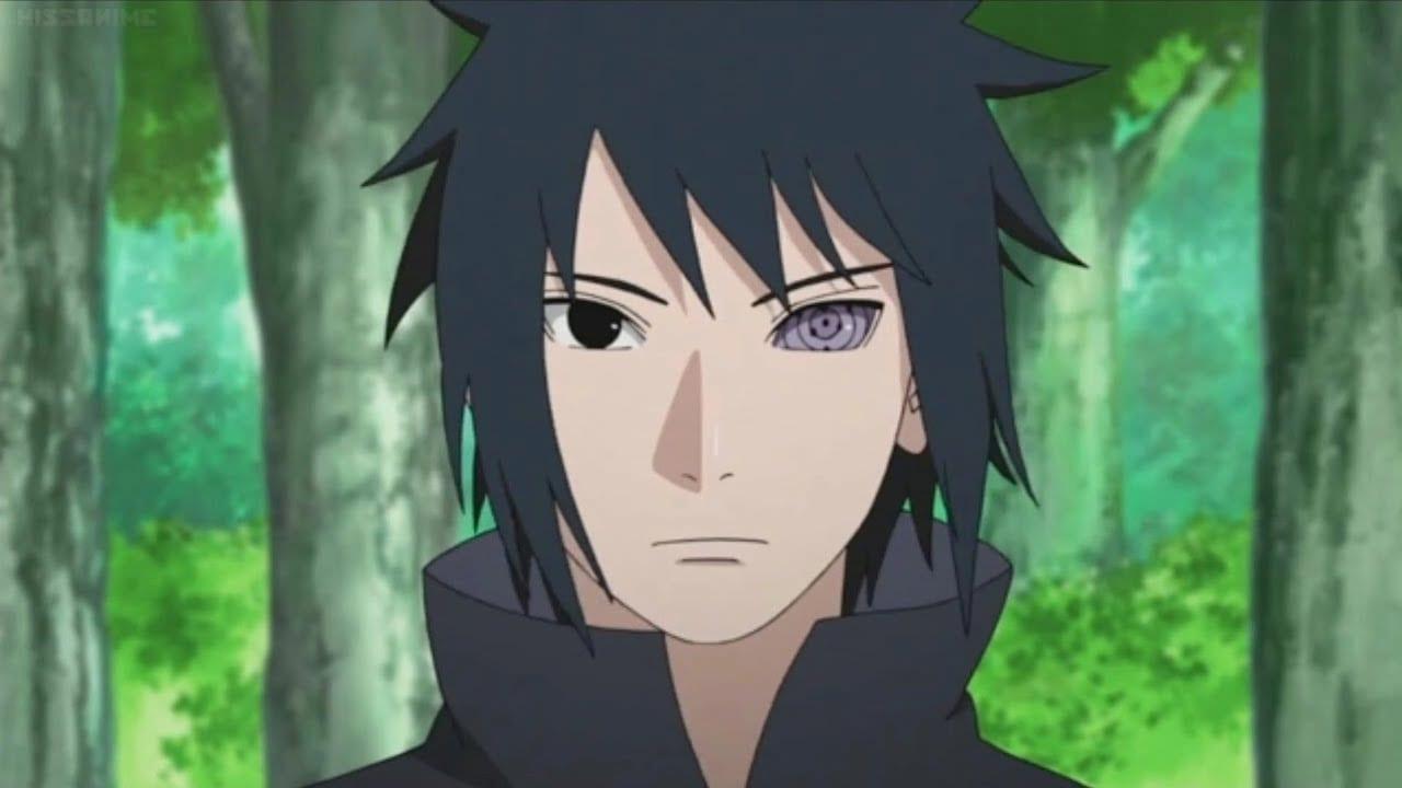 Who Is Stronger - Naruto or Sasuke?