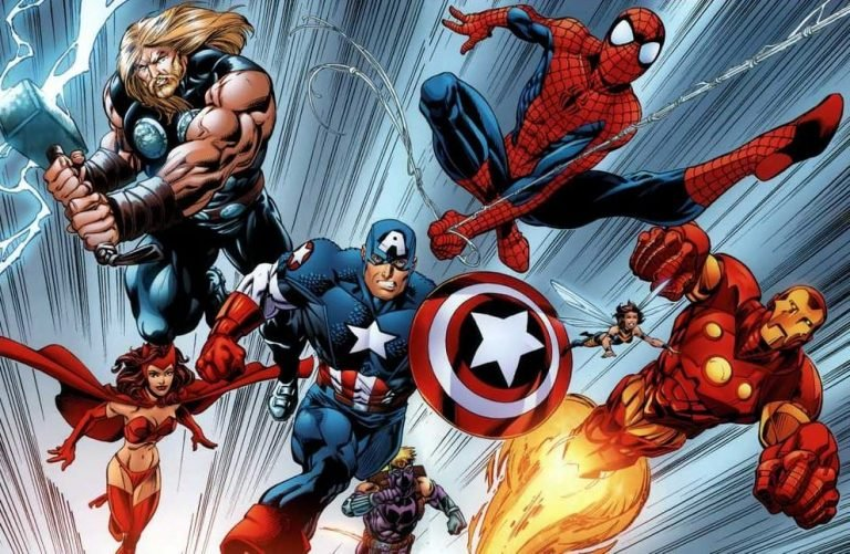 Is Spider-Man the Weakest Avenger and Is He Weaker Than Most Superheroes?