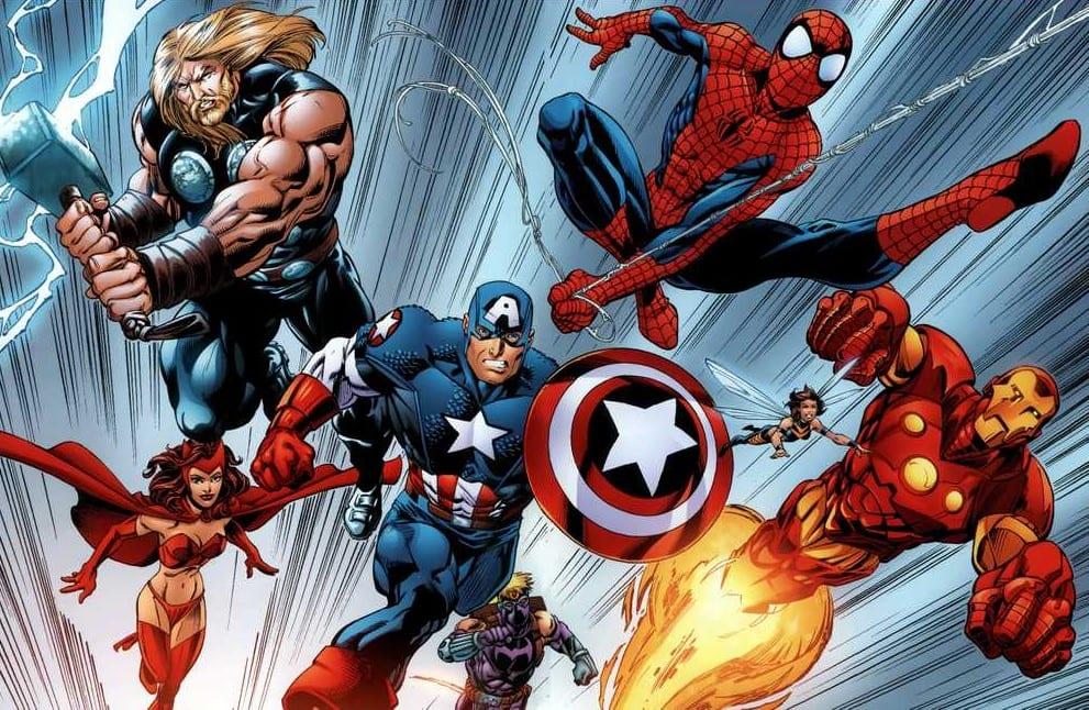 Is Spider-Man the Weakest Avenger