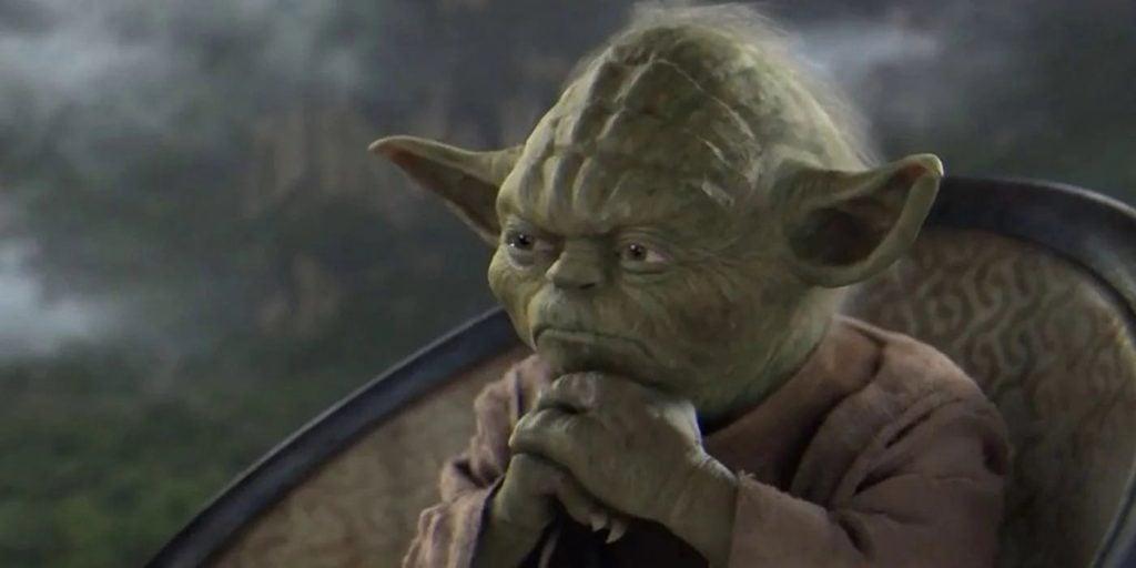 Did Yoda Die in the Star Wars
