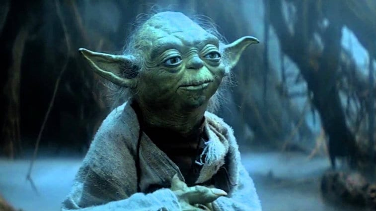 Did Yoda Die in Star Wars Film Series?