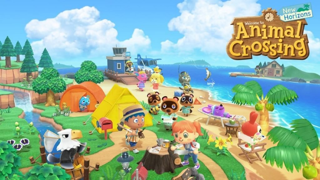 What Happens if You Don't Play Animal Crossing: New Horizons for a While?