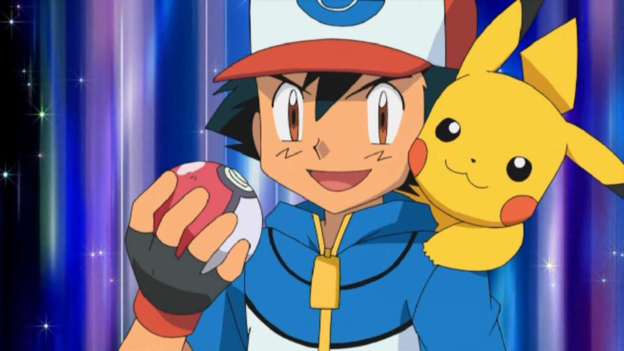 Why Is Ash's Pikachu so Powerful?