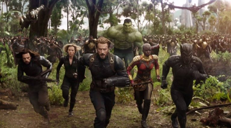 How Old Are the Avengers in the MCU?